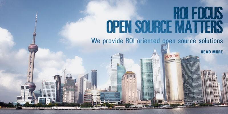 开源技术提升投资回报率